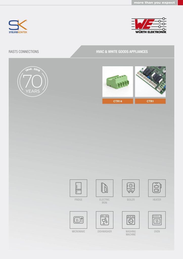 Wrth elektronik stelvio kontek brochure rast5 2017 ccuart Images